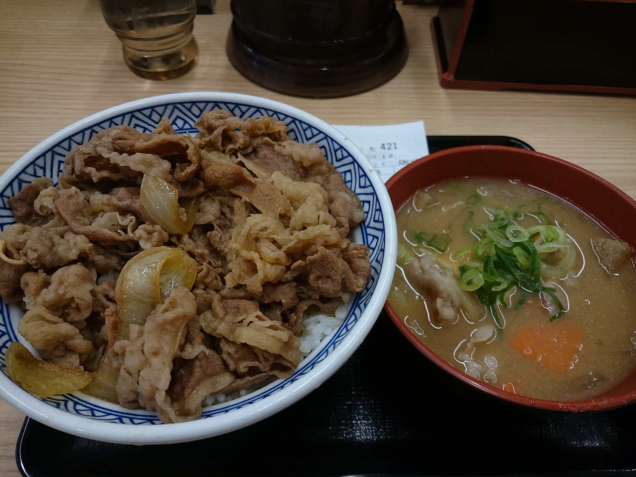 20170421 昼食
