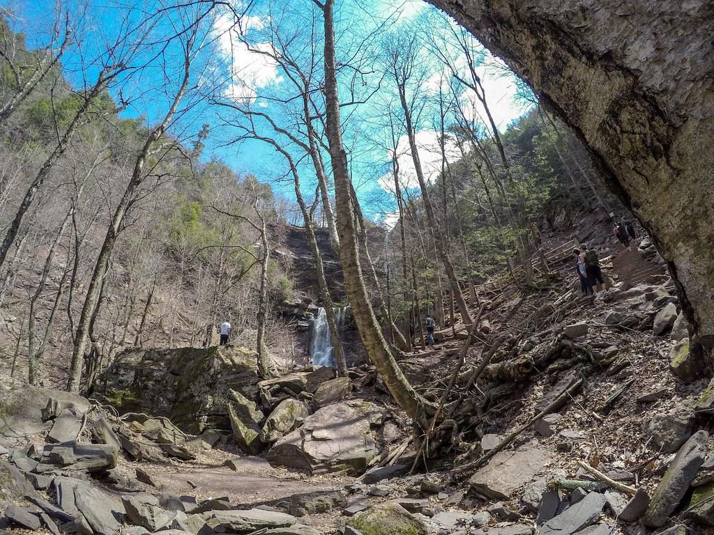 Kaaterskill Falls 3