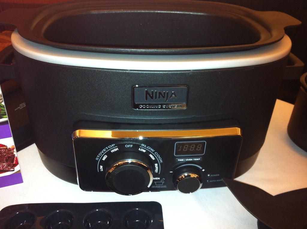 Ninja Kitchen System Uk