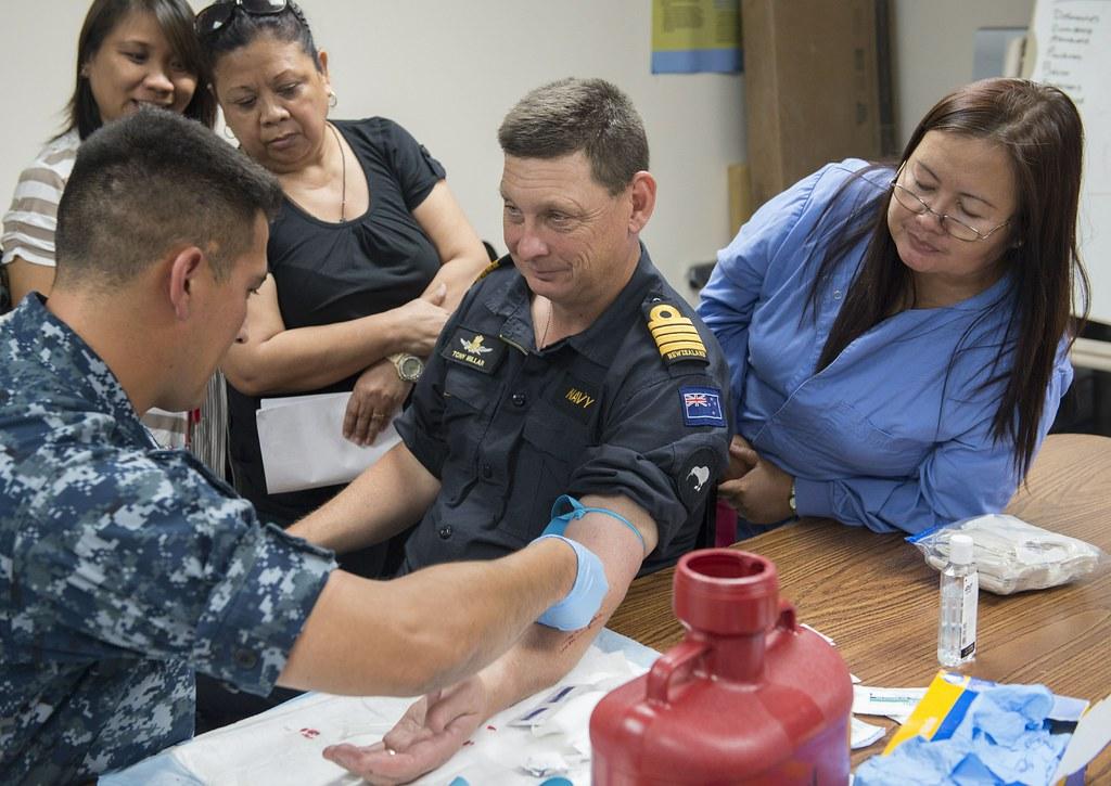 Marshall Islands Nursing Jobs