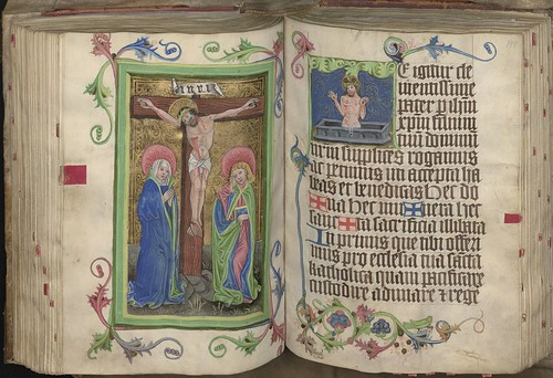 Preserving, sharing rare Medieval texts with IBM Big Data solution | by j_cadmus