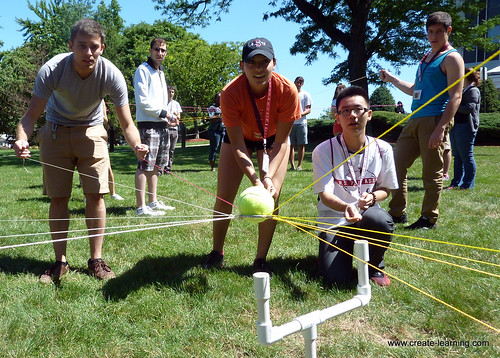 Create-Learning Team Building and Leadership with Stevens University New Jersey (82) | by Create-Learning Team Building & Leadership