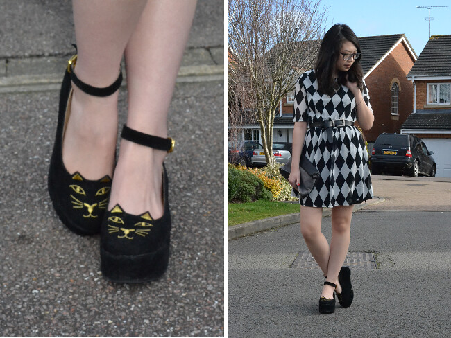 c24bbaa4cd0 ... Daisybutter - UK Style and Fashion Blog  what i wore