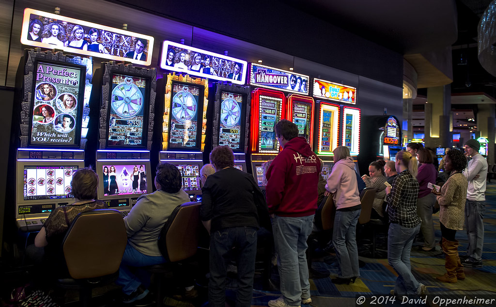 Slot machines in nc wisconsin casino concerts