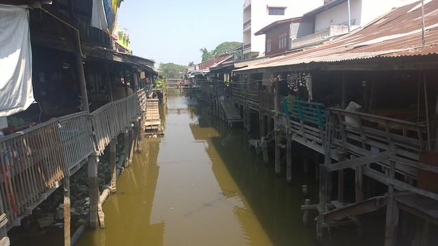 Raheang Market