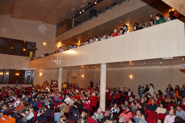 Concert Gheorghe Gheorghiu 6 decembrie 2013