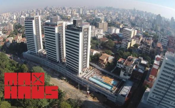 Max Haus | Petrópolis | Porto Alegre