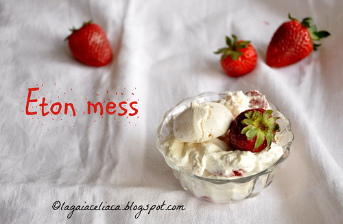 Eton mess | by mammadaia