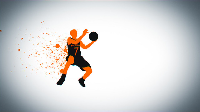 cool basketball intro by videostones videohive