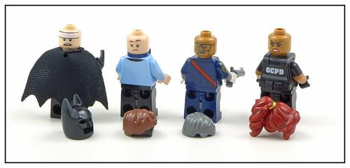 The LEGO Batman Movie 70908 The Scuttler figures04
