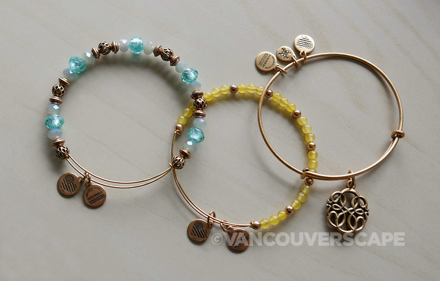 Alex and Ani spring bangles-6