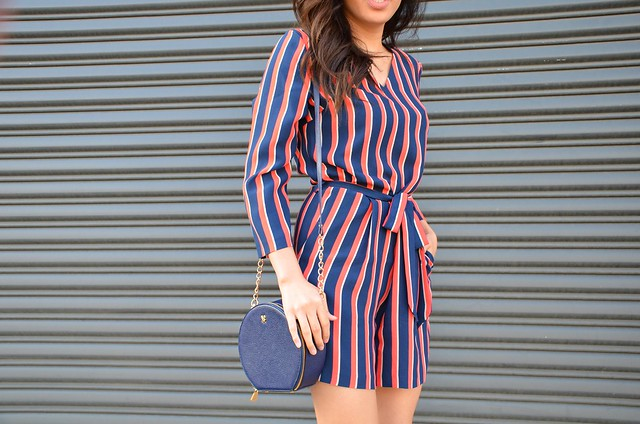 banana republic,what moves us,summer style,romper,stripes,zerouv,sorial handbag,spring style,fashion blogger,lovefashionlivelife,joann doan,style blogger,stylist,what i wore,my style,fashion diaries,outfit