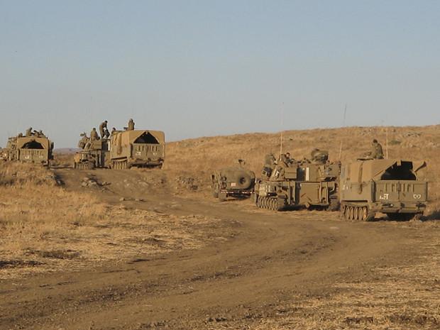 155mm-M109-M548-keren-battalion-200503-tci-1
