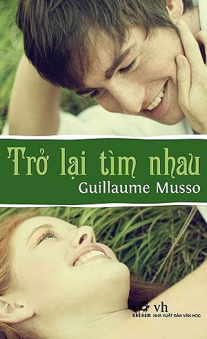 Trở Lại Tìm Nhau - Guillaume Musso