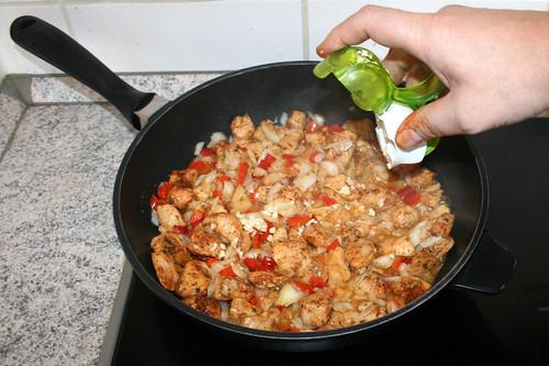 32 - Knoblauch hinzufügen / Add garlic