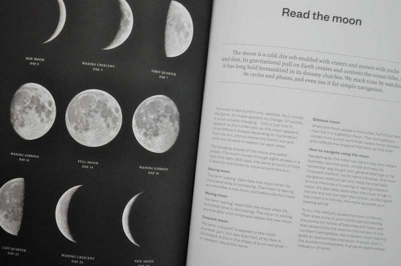 Moon @ Mt. Hope Chronicles