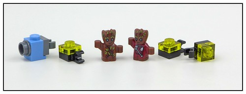 LEGO SuperHeroes Guardians of the Galaxy Vol 2 (2017) figures09