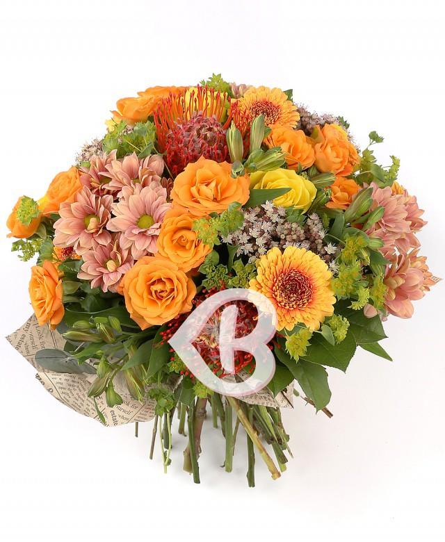 Ce flori ofer in functie de ocazie?