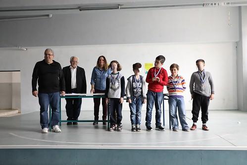 2017. 12o Σχολικό Πρωτάθλημα