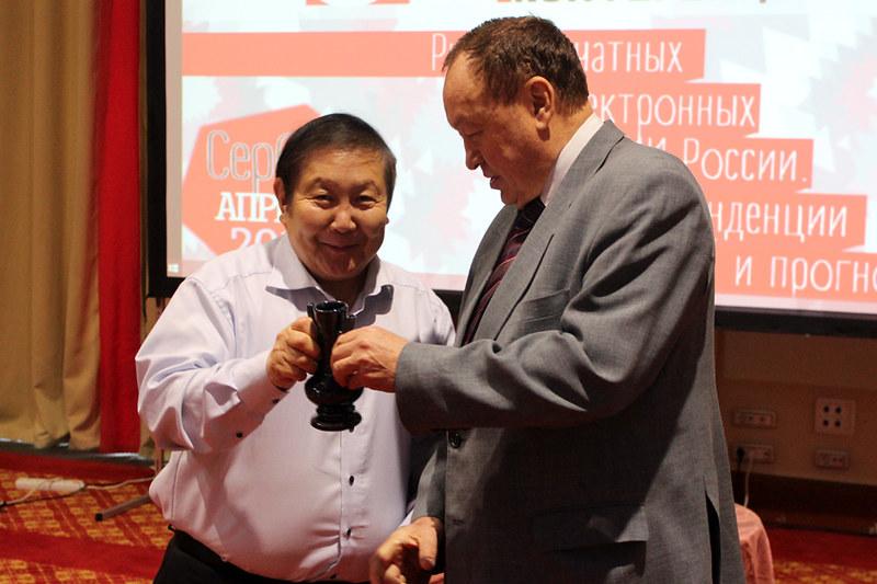 Владимир Степанов, Медиагруппа СИТИМ