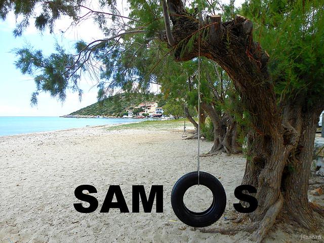 Samos!