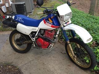 XL600R