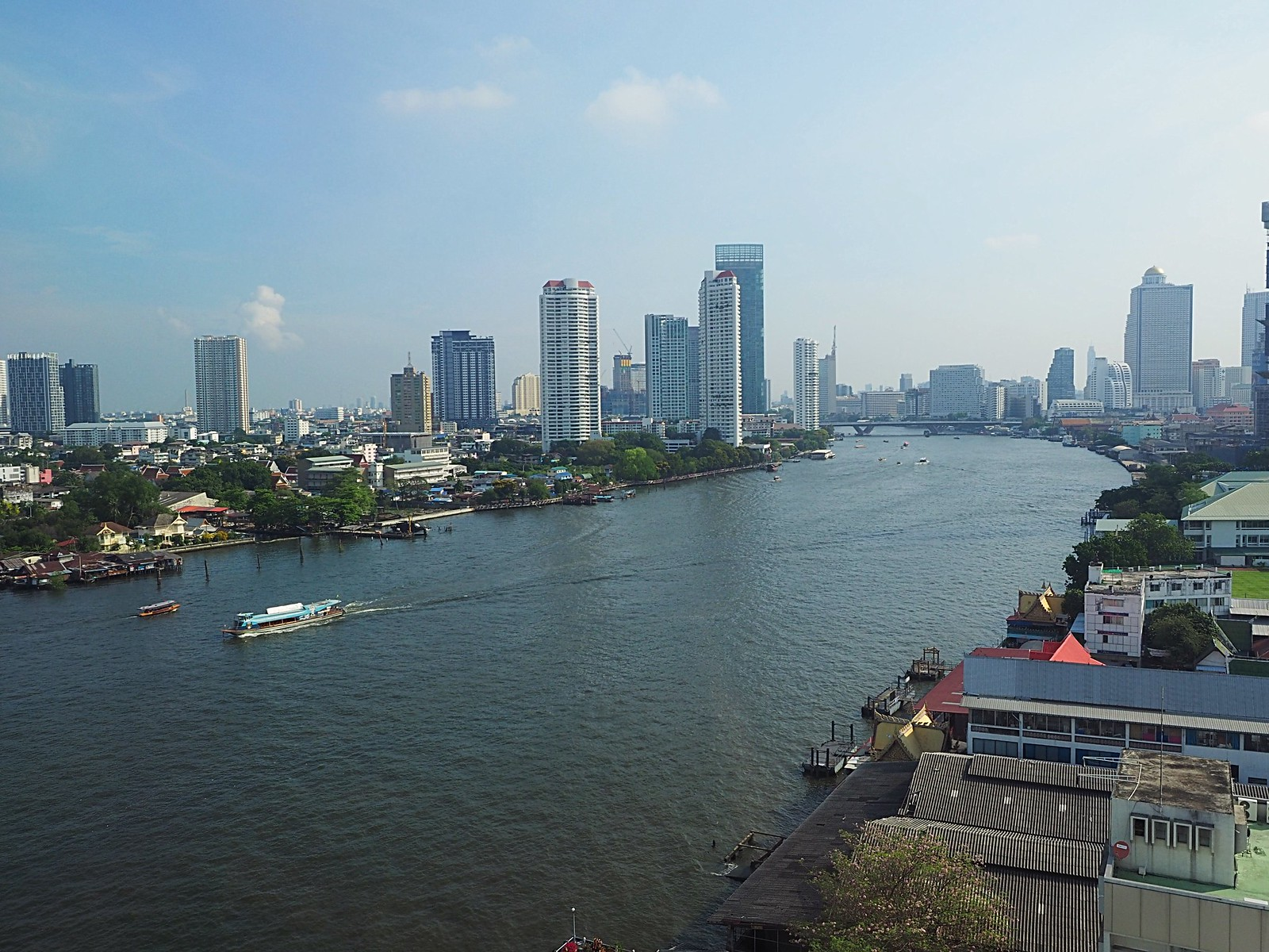 Ramada Plaza Bangkok