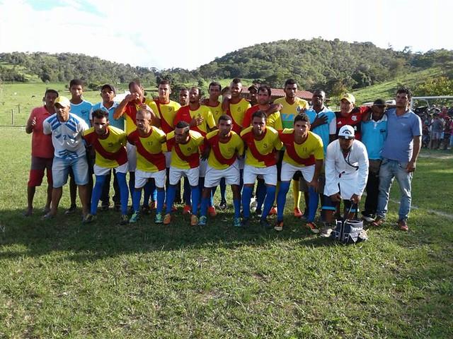 Campeonato da Lagoa-2017