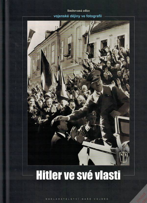 Hitler ve své vlasti, Kolektív autorov