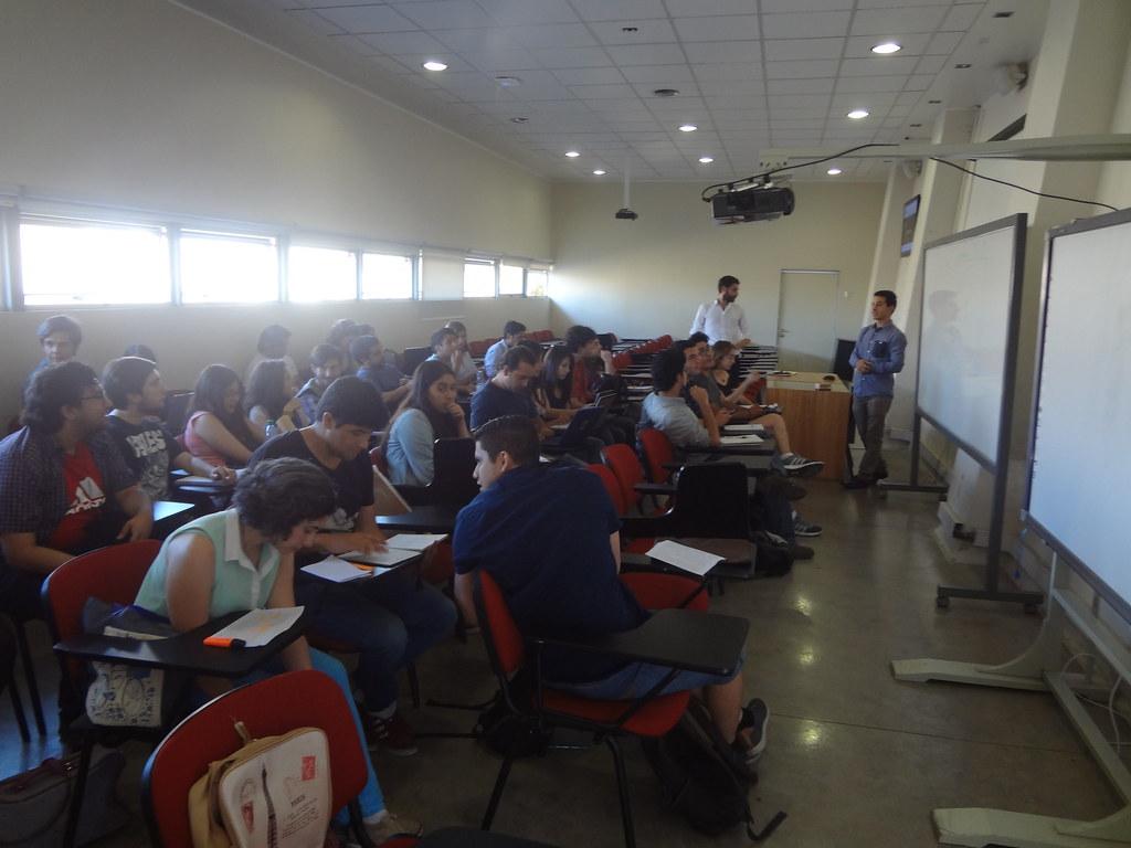 Instituto de Historia 4 2016