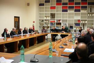 Visita ad Limina of the Assembly of Catholic Bishops of Ontario