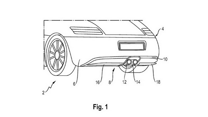 Porsche-Patents-Active-Rear-Diffuser-1