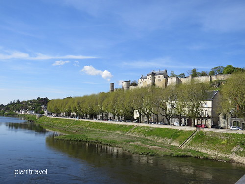 Chinon | by Planitravel
