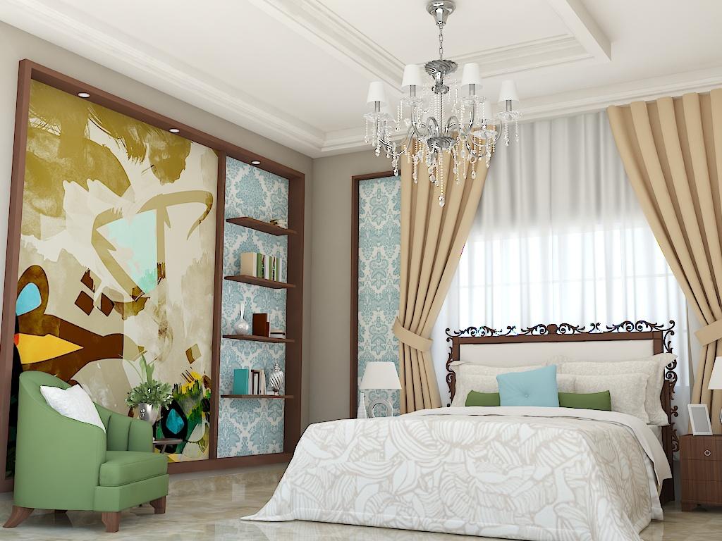 تصاميم ياسمين المصري  (7)