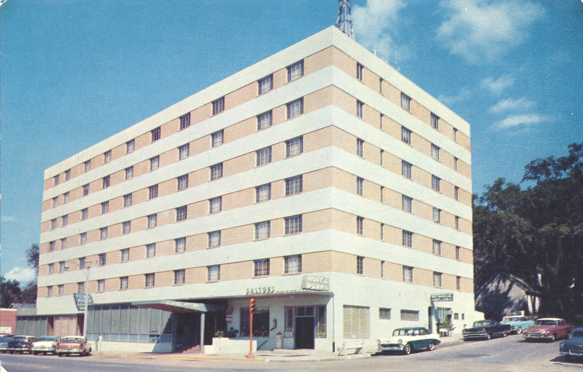 Duval Hotel - Tallahassee, Florida