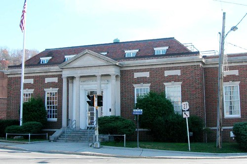 Rossville, GA post office | by PMCC Post Office Photos