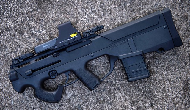 Magpul PTS PDR-C | Flickr - Photo Sharing!