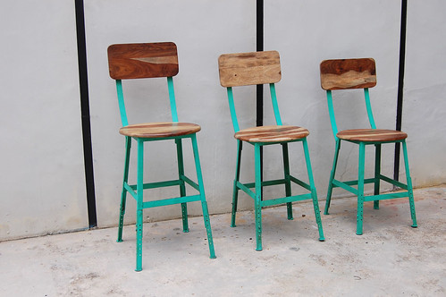 Gone bar chairs for anyone who has ever perched for Most comfortable bar stools