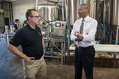 Helping a Local Brewery Grow Its Business