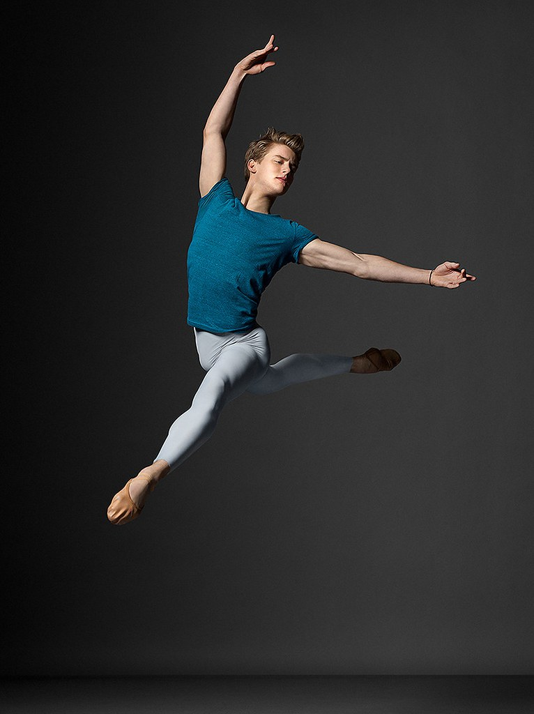 Pozible the making of a male ballet dancer for Contemporary dance classes nyc
