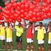 3.12.2013- Journée du Sida - Football pour le changement