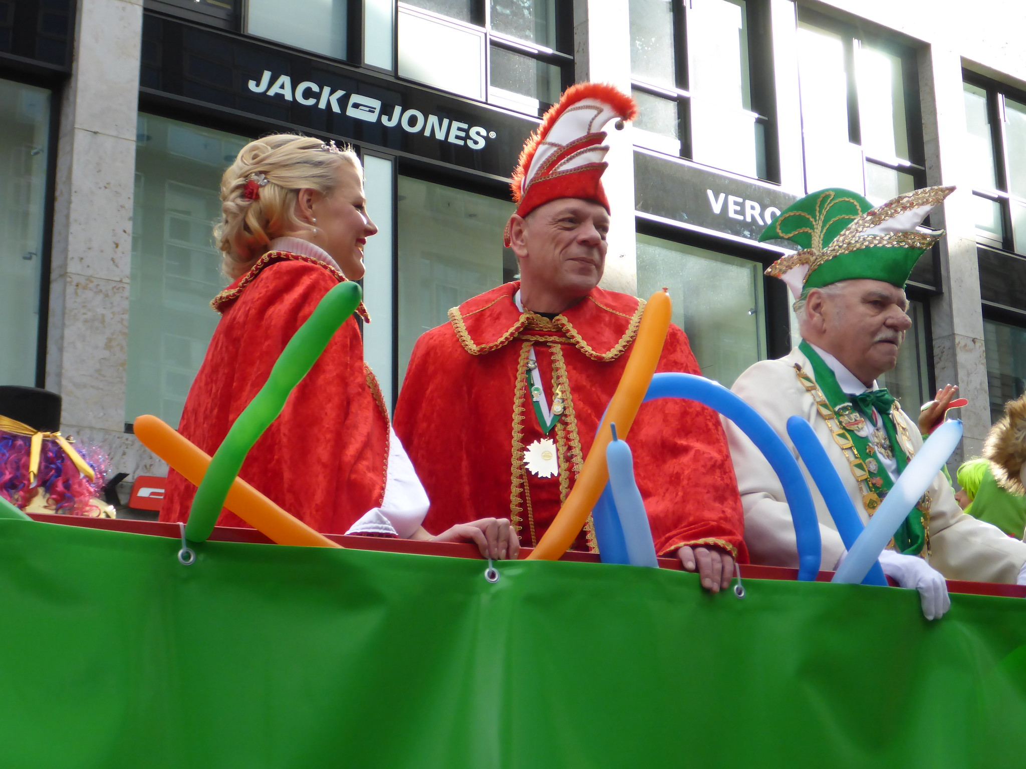 Karnevalsumzug Leipzig 2017 112