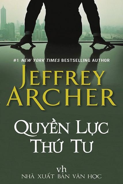 Quyền Lực Thứ Tư - Jeffrey Archer
