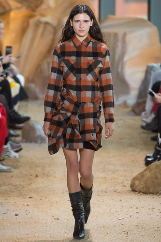 Lacoste Fall 2017 Ready-to-Wear