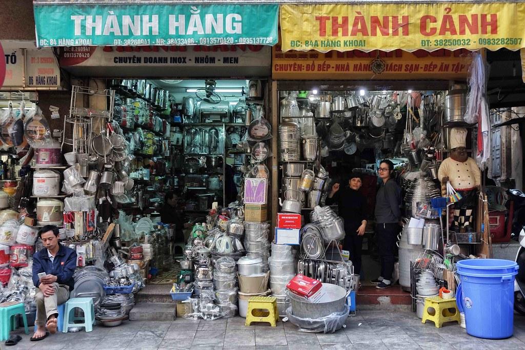Hanoi - Corporation 1