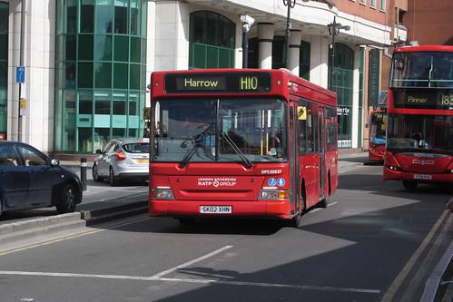 London Sovereign DPS30637 SK02XHN