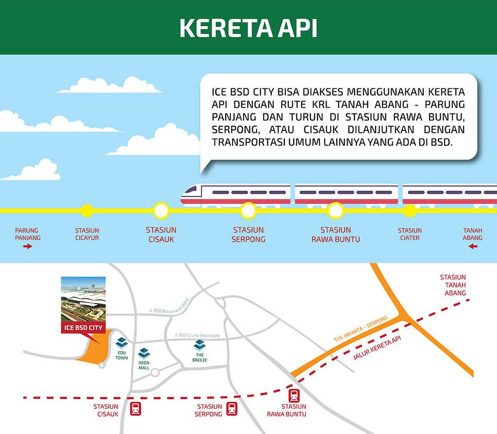 transportation KRL