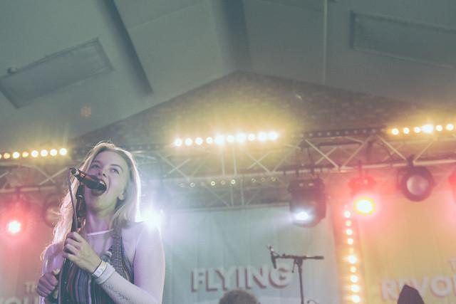 Dream Wife - Flying Vinyl Festival