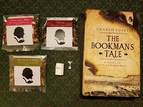 Ninja Book Box