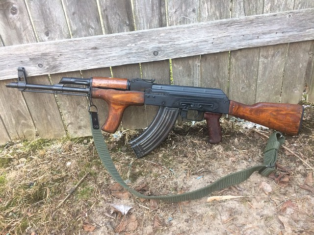 NPAP, WASR, or Mak90? - The AK Files Forums